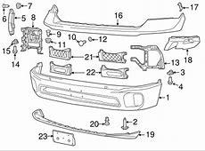 Bumper & Components Front for 2014 Ram 1500 Mopar Parts