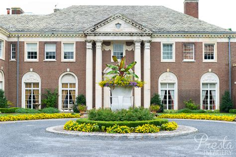 New York Institute Of Technology De Seversky Mansion
