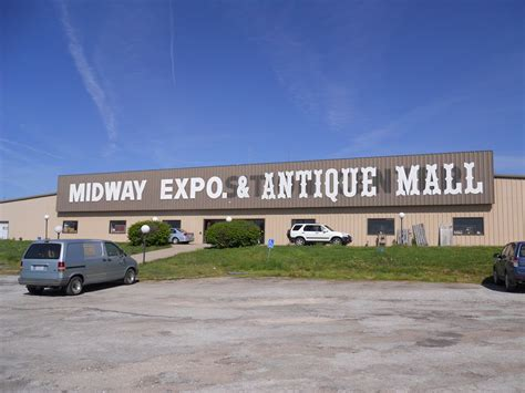midway antique mall  flea market columbia convention