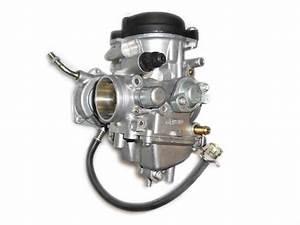 Yamaha Raptor 90 Carburetor Diagram