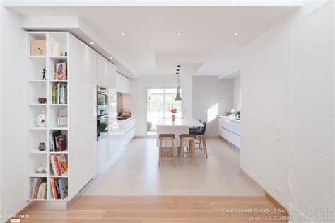 joint pour plan de travail cuisine aménagement d 39 une maison moderne et design cuisine