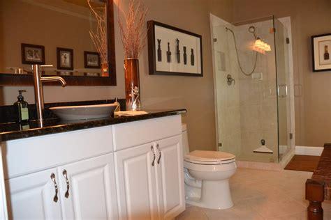 quarter bathroom remodel cornerstone