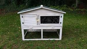 Holzhaus Für Kleintiere : holzhaus f r kaninchen in m nchen zubeh r f r haustiere ~ Lizthompson.info Haus und Dekorationen