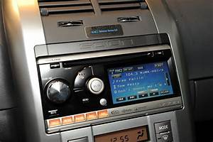 Service Manual  How To Remove Radio 2010 Scion Tc