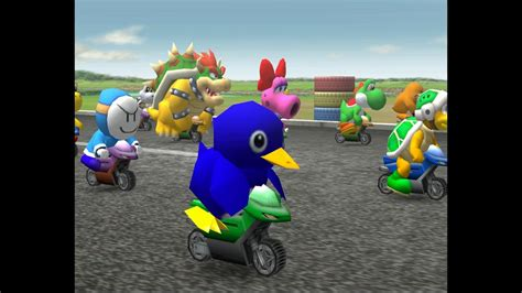 mario party  minigame moped mayhem   youtube