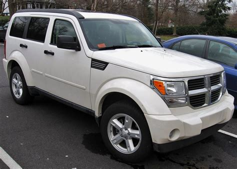 dodge crossover white 100 dodge crossover white dodge nitro review and