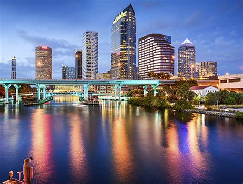 tampa commercial real estate cbre