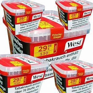 Tabak Online Auf Rechnung Kaufen : west red volumen tobacco 5 boxen angebote tabak h lsen angebote online kaufen ~ Themetempest.com Abrechnung