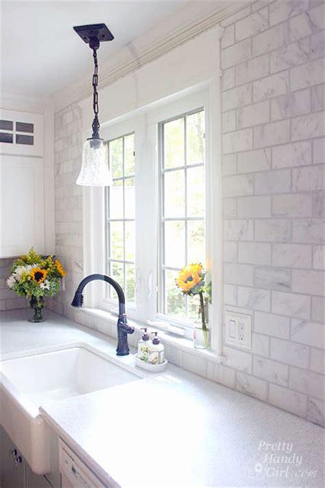 tile  backsplash part  grouting  sealing