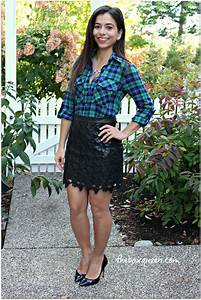 Outfit Of The Day : plaid outfits for day night ~ Orissabook.com Haus und Dekorationen