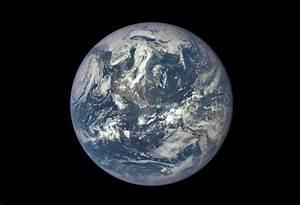 NASA satellite captures 'dark' side of the moon