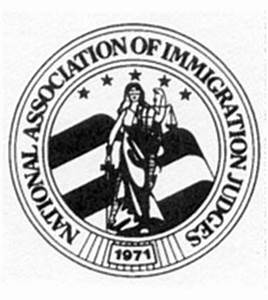 National Association of immigration Judges targeted by Trump