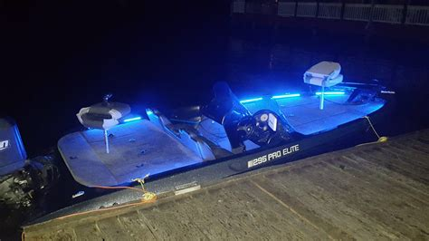 Bass Boat Led Deck Lights by Bass Boat Deck Lights 28 Images Waterproof Led Boat