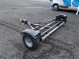 Acme Car Tow Dolly Used