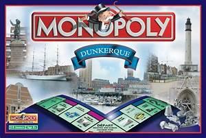 Banque De France Dunkerque : monopoly dunkerque ~ Dailycaller-alerts.com Idées de Décoration