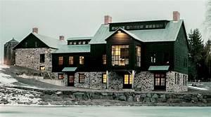 Amazing, Rustic, Farmhouse, Exterior, Designs, Ideas, 29