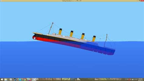 Titanic Sinking Simulation Free by Sinking Simulator 2 Alpha 2 File Db