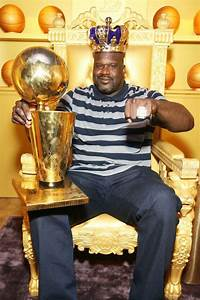 the funniest things shaquille o neal has said obsev
