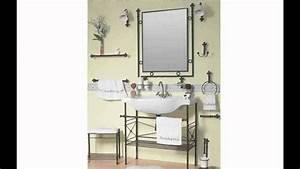 Accessoire Salle De Bain Cuivre : accessoires de salle de bain youtube ~ Melissatoandfro.com Idées de Décoration