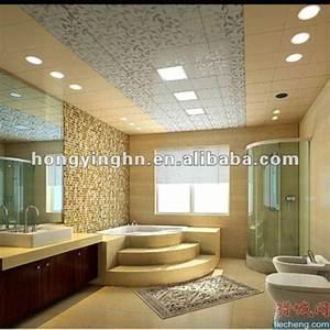 beautiful faux plafond pvc pour salle de bain ideas - Pvc Pour Salle De Bain