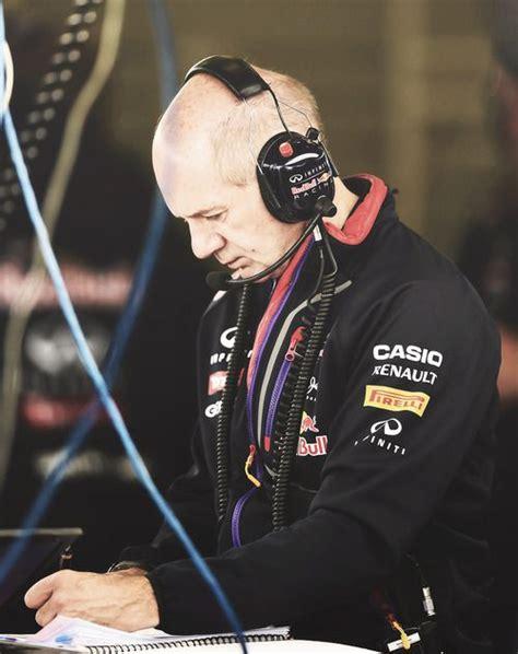 Adrian ferrari in the us. Adrian Newey   Adrian newey, Car guys, New cars