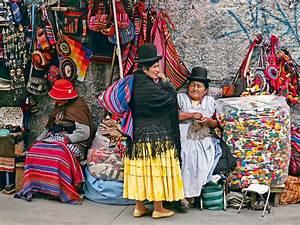 Vuelos Baratos a Bolivia desde Madrid Ida y Vuelta a La Paz o Santa Cruz a partir de €657