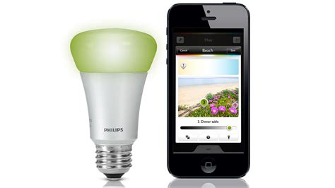 desire this philips hue smart led light bulbs