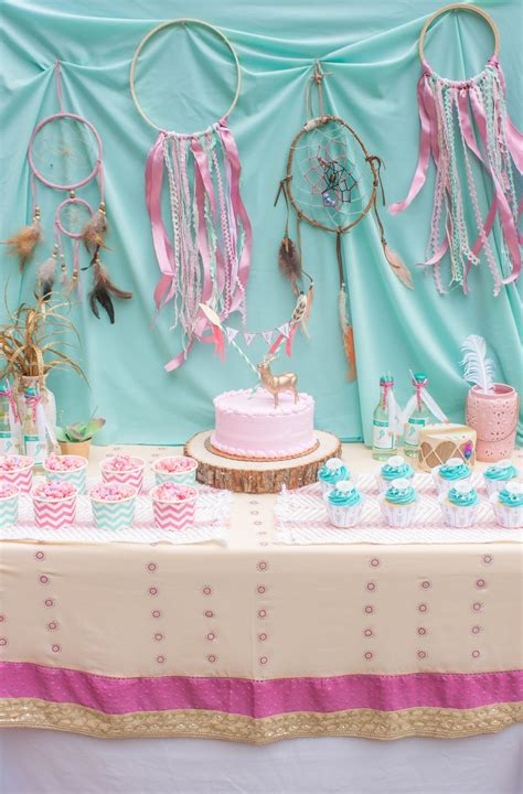 Baby Shower by C Tribal Baby Shower