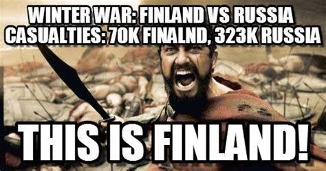 Finnish Meme - sparta leonidas meme http www memegen com meme dit90d finnish pride pinterest meme