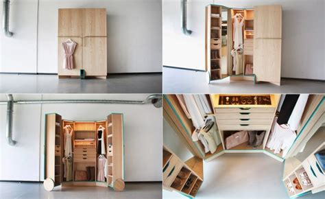 Space Saver Closet by Space Saving Walk In Closet Icreatived