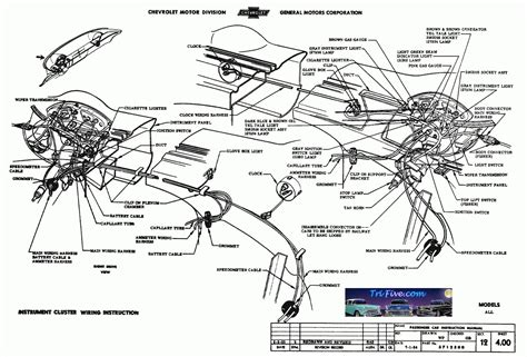 1956 Chevy Truck Wiring Diagram by 1959 Chevy Apache Wiring Diagrams Wiring Diagram Database