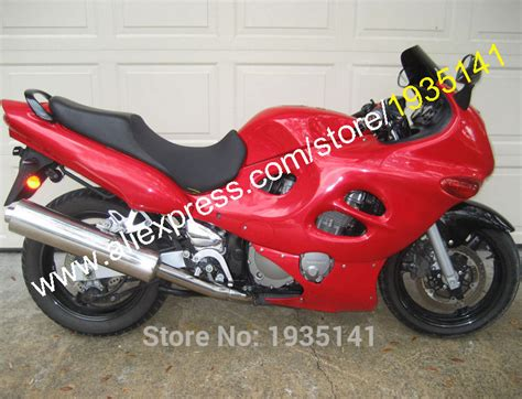 Suzuki Katana 600 Fairings by Buy Wholesale Suzuki Katana Fairing Kit From China