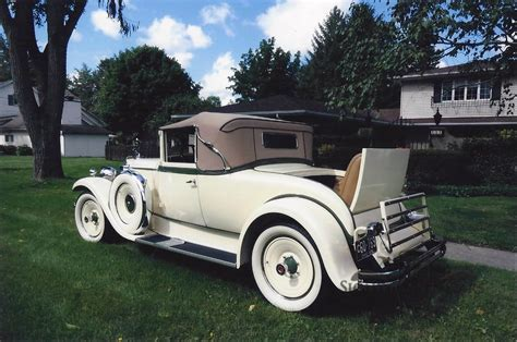 1930 Packard - Significant Cars, Inc.
