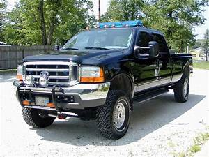 1999 Ford F-250 Super Duty - Exterior Pictures
