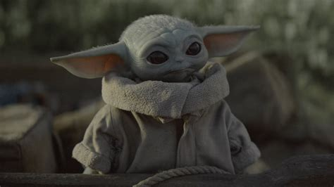 Baby Yoda Tv Show Baby 4k Hd Wallpapers Hd Wallpapers