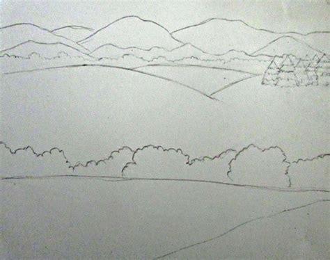 color pencil landscape drawing ava entertainment