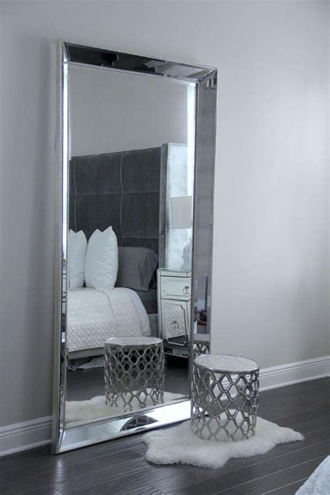 Bedroom Length Mirror Ideas by Top 20 Free Standing Bedroom Mirrors Mirror Ideas