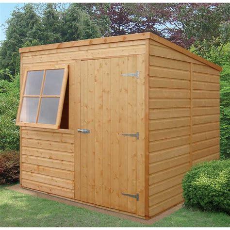 shiplap boards for sheds pent 7x7 shed shiplap single door 1 opening window