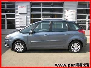 Fap Citroen C4 Picasso : 2011 citroen c4 picasso hdi tendance 110 fap car photo and specs ~ Dallasstarsshop.com Idées de Décoration