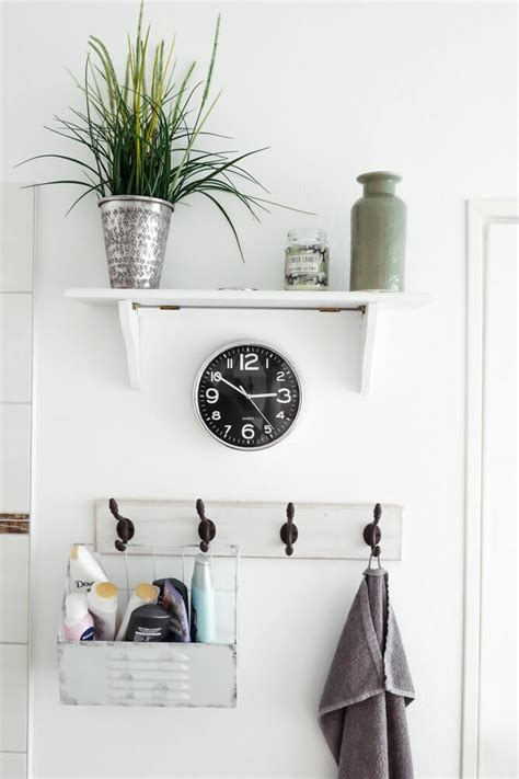 Storage Solutions For Small Bathrooms by Five Great Storage Solutions For Small Bathrooms Kukun