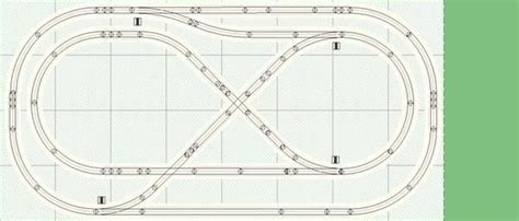 fastrack ogr ace track plan ideas  scale