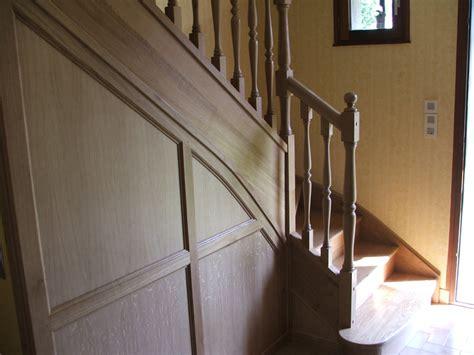escaliers atelier liard menuisier tous travaux de