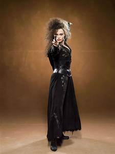Bellatrix Lestrange - Bellatrix Lestrange Photo (7445288 ...