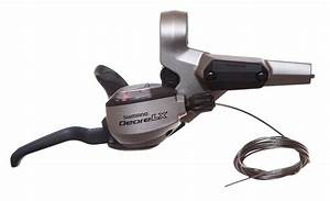 Shimano Deore Lx St