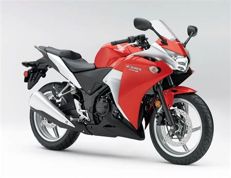 Honda To Shift Mid And Large Displacement Motorcycle Production To Thailand » Motorcycle.com News