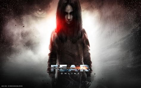 fear  game hd widescreen wallpaper games backgrounds