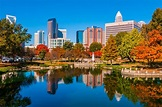 The Best Charlotte Fall Walks To Take In The City - QC ...