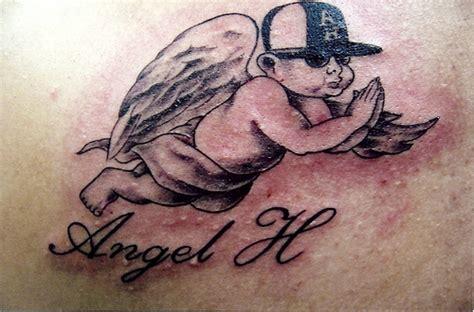 baby angel tattoo designs zee post