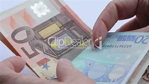 Bausparer Berechnen : geld z hlen counting euros lizenzfreie stock videos und clips ~ Themetempest.com Abrechnung