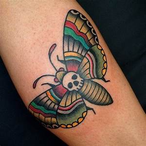 The Most Unbelievable Traditional Tattoos and Designs ...